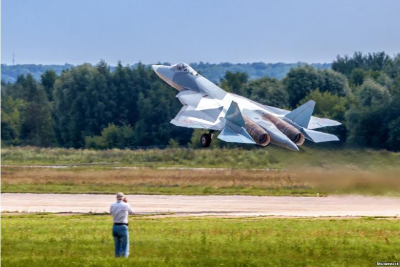 Преимущество в небе: война самолетов-невидимок фото 20