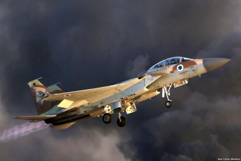 Преимущество в небе: война самолетов-невидимок фото 22