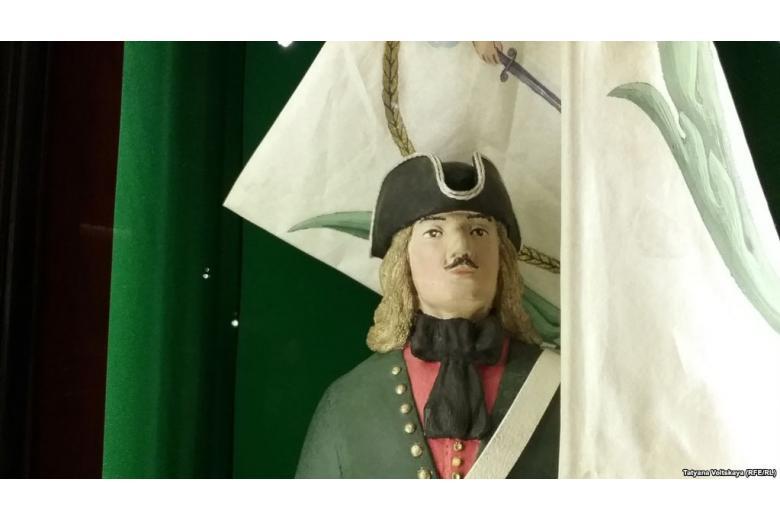 Стойкий оловянный солдатик в музее и в сознании фото 1