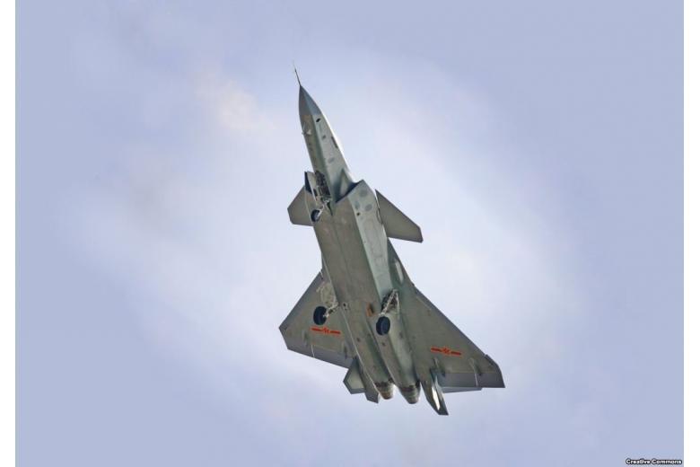 Преимущество в небе: война самолетов-невидимок фото 5