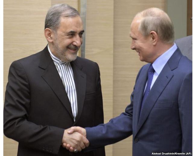 Путин между Трампом и аятоллами. Почему они начнут с Ирана? фото 3