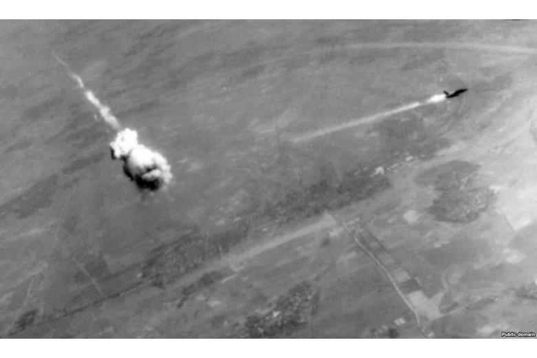 Преимущество в небе: война самолетов-невидимок фото 9
