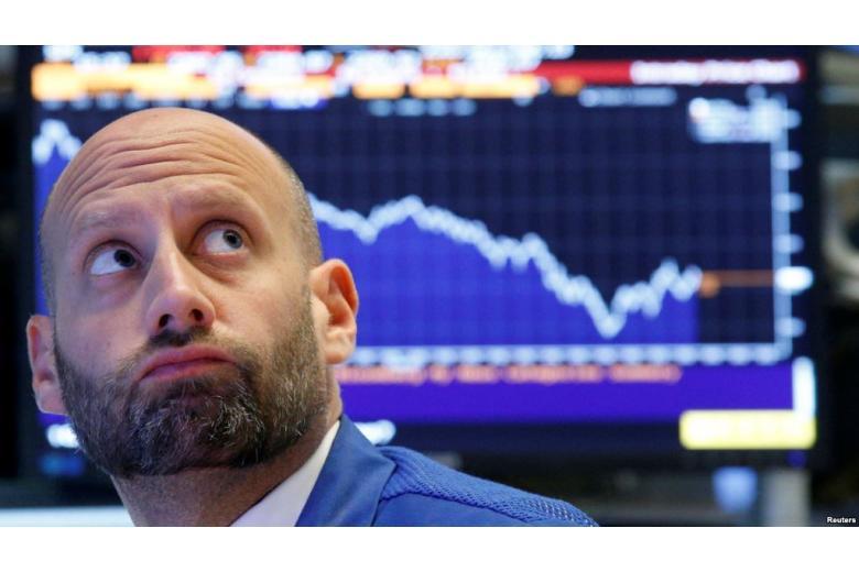 Предчувствие кризиса. Пора ли России волноваться из-за торговых войн фото 1