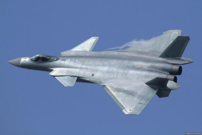 Преимущество в небе: война самолетов-невидимок фото 4