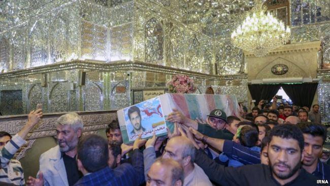 Путин между Трампом и аятоллами. Почему они начнут с Ирана? фото 6