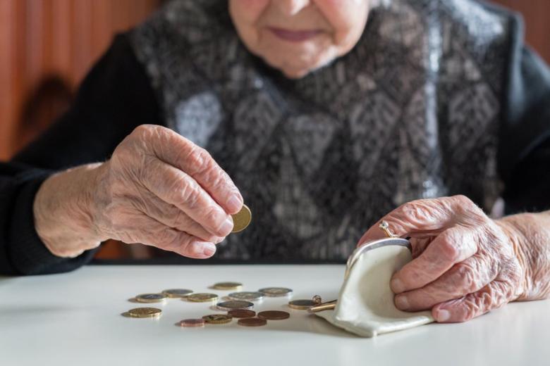 В каком регионе Германии самые бедные пенсионеры фото 1