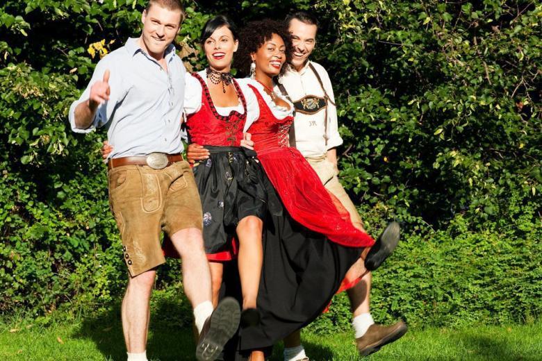 Танцы на завтрак: почему стоит посетить Бал кухарок в Мюнхене фото 1