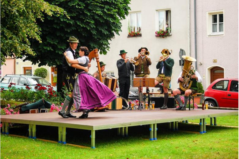 Танцы на завтрак: почему стоит посетить Бал кухарок в Мюнхене фото 2