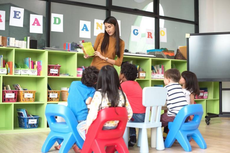 В детские сады Мюнхена рассылают письма с расистскими угрозами фото 1