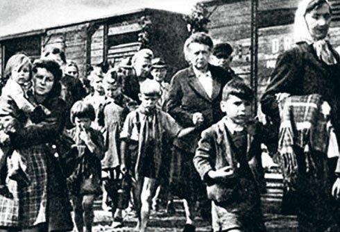 28 августа – День памяти и скорби российских немцев фото 1