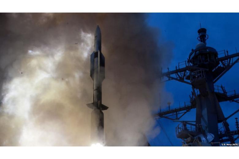 Пентагон против России. Почему оборонный бюджет США меняет приоритеты фото 1