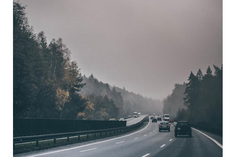 Немецкие автобаны: 7фактов, которые вас удивят фото 2