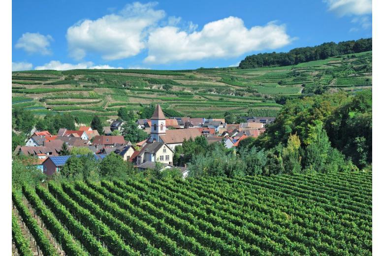 Ахкаррен – красивейшая деревня Германии фото 2