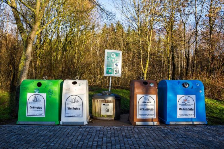 Как выносить мусор, чтобы не попасть на тысячный штраф фото 1