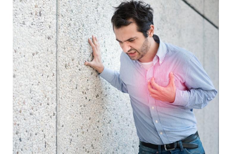 Расположение дома человека способно спровоцировать инфаркт фото 1