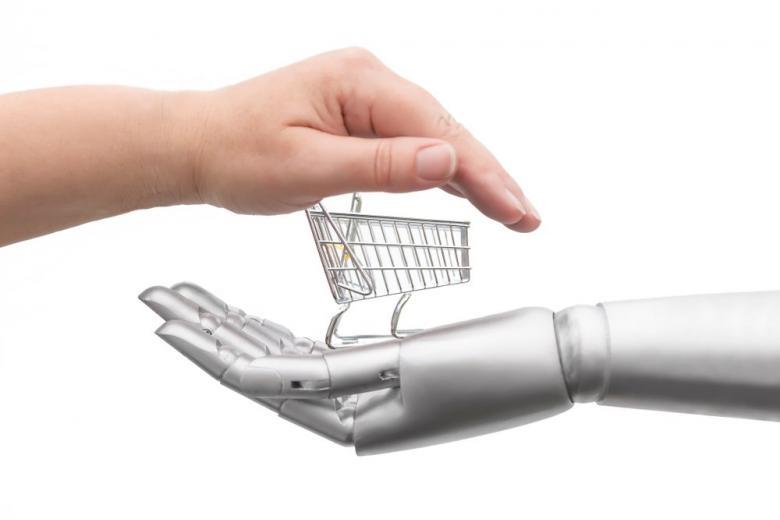 Онлайн-продавец, профессия будущего