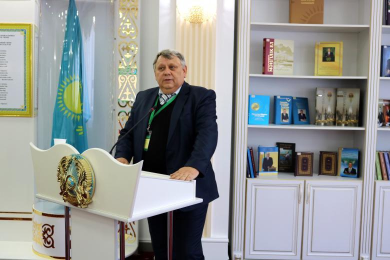 Мы строим мост дружбы «КАЗАХСТАН – ГЕРМАНИЯ» фото 2