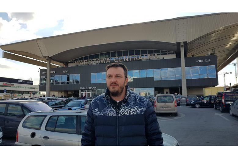 Интерпол больше не разыскивает российского политэмигранта Григория Родина фото 1