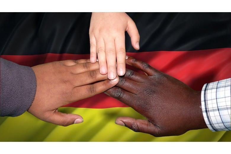 Миграция в Германии