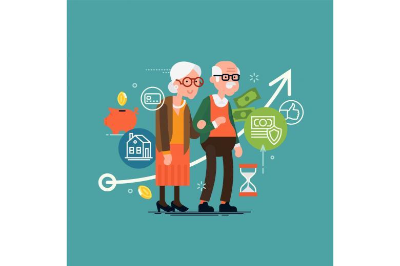 Где пенсионерам живется лучше всего? фото 1