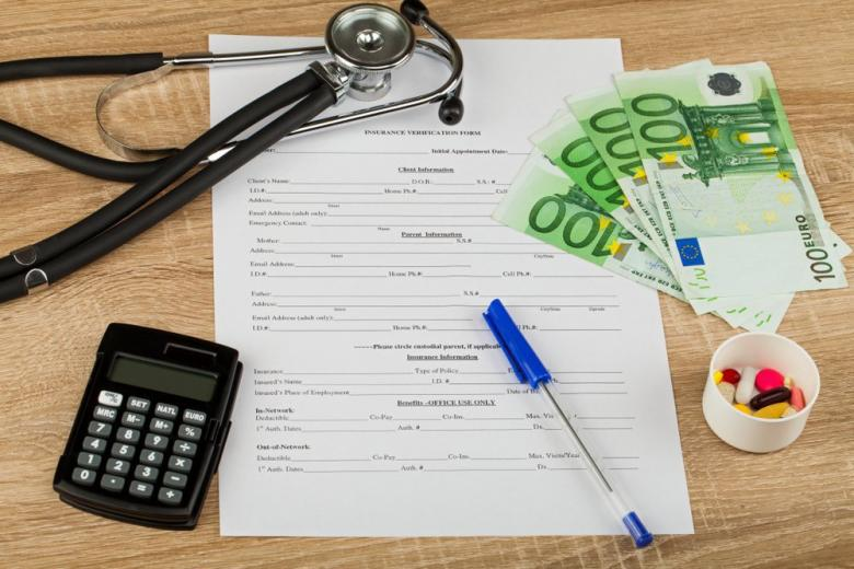 medical insuranse