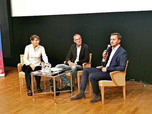 В Берлине прошел форум, посвященный культурной идентичности русскоязычных мигрантов Германии фото 1