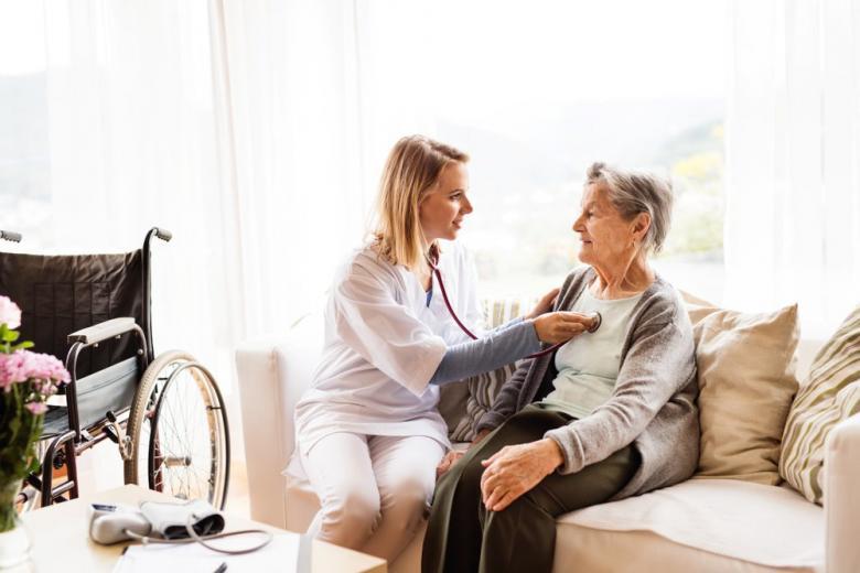 Что нужно знать о домашнем уходе за больными в Германии? фото 1