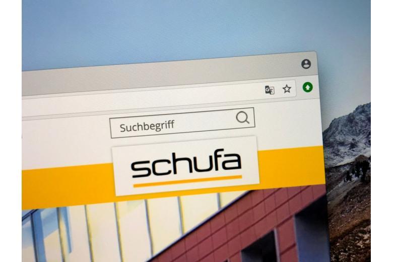 Официальный сайт Schufa фото