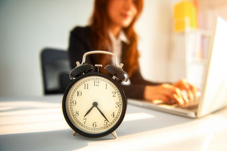 Почему многие немцы работают больше 40 часов внеделю? фото 1