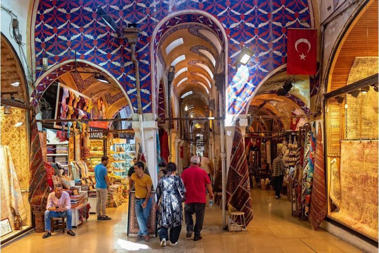 Немецким туристам рекомендуют не пользоваться соцсетями в Турции фото 1