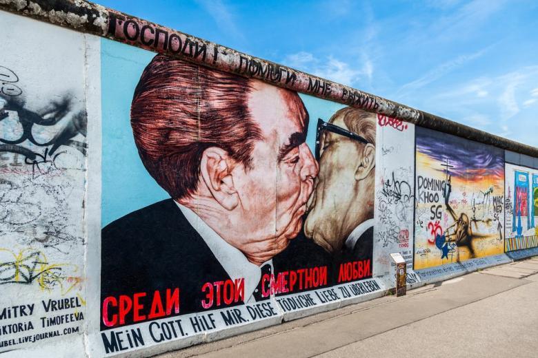 28 лет после воссоединения Германии: что все еще отличает Запад и Восток? фото 1