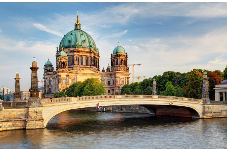 Берлинский собор продают по частям фото 1