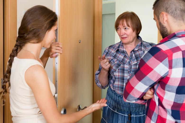 Садовые гномы и надувные женщины: из-за чего немцы конфликтуют с соседями? фото 1