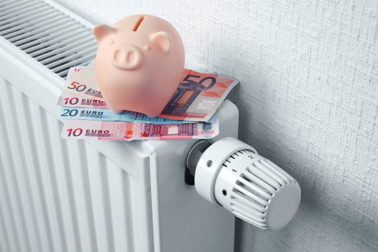 расходы на отопление в Германии Foto: Africa Studio/shutterstock.com