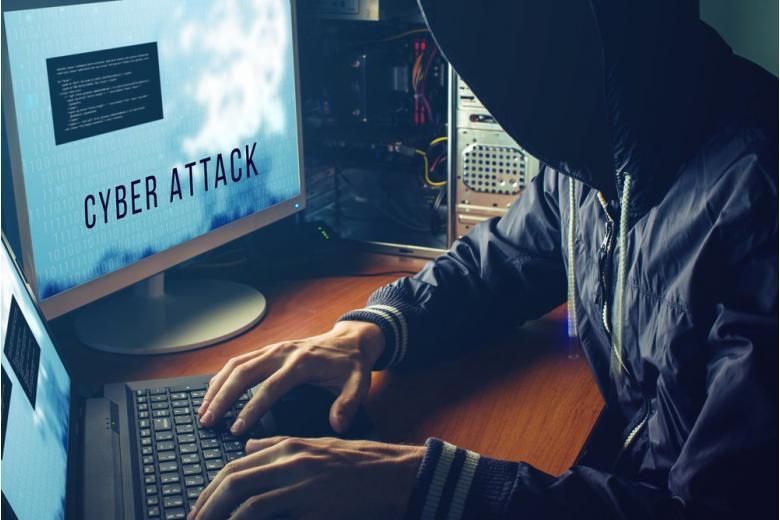 За год хакеры атаковали госучреждения Германии 2 млн. раз фото 1
