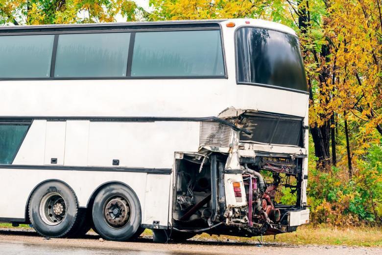 Немецкий туравтобус разбился в Швейцарии: есть жертвы фото 1