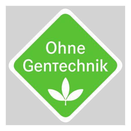 ohne gentechnik sign