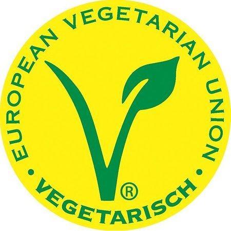 siegel-vegetarisch