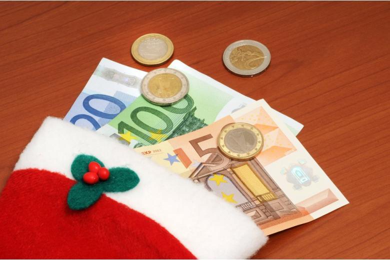 18 млн. немецких работников получат рождественские премии фото 1