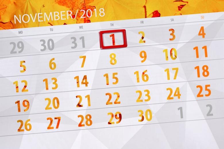 Какие изменения ждут Германию в ноябре? фото 1