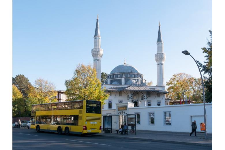 В Германии хотят ввести налог на мечети фото 1