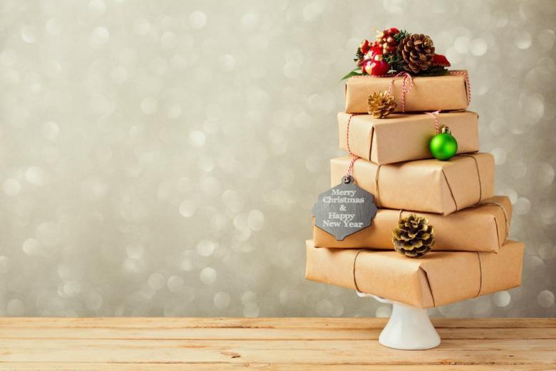 Ёлка из ящиков и мировой рекорд: немцы готовятся к Рождеству фото 1
