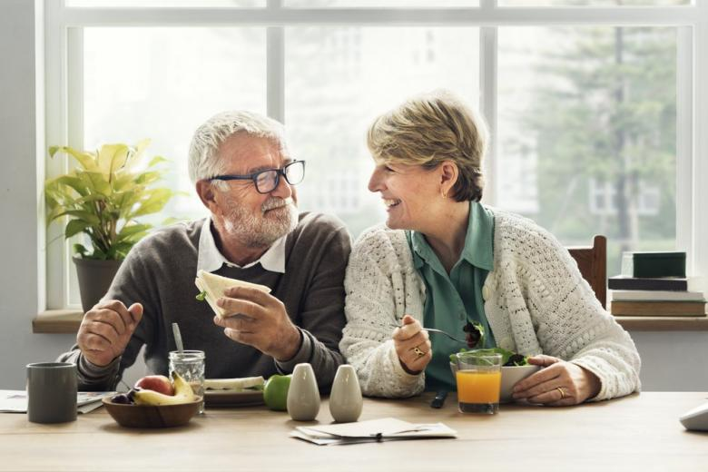 Советы врачей: как укрепить здоровье в пожилом возрасте фото 1