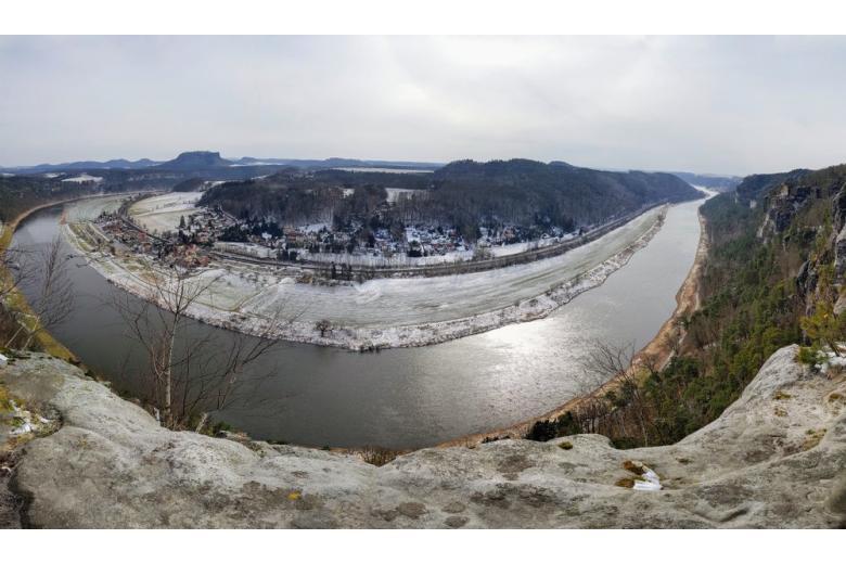 Elbe Valley Dresden