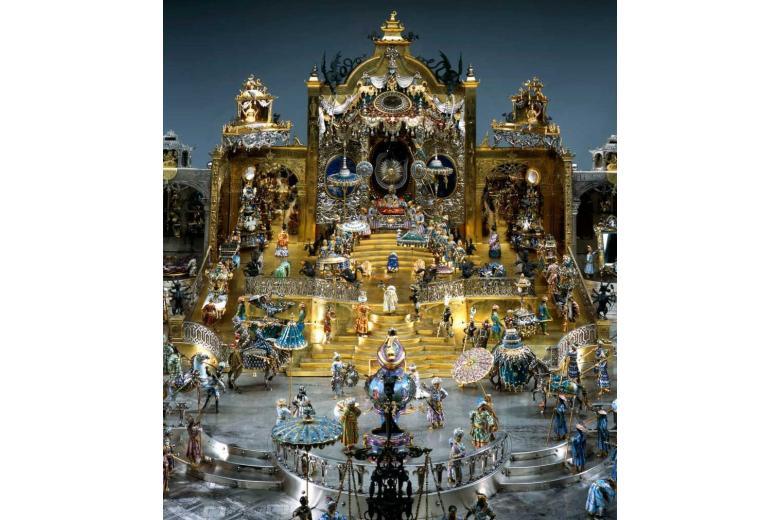Идея для путешествия: сокровищницы Дрездена фото 1