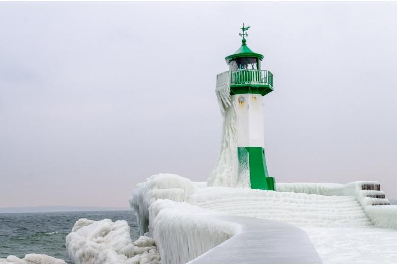 Зимний отдых вГермании: 10 ландшафтов, от которых увас захватит дух (фото) фото 3