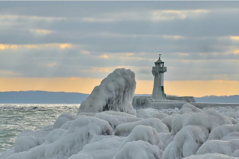 Зимний отдых вГермании: 10 ландшафтов, от которых увас захватит дух (фото) фото 4