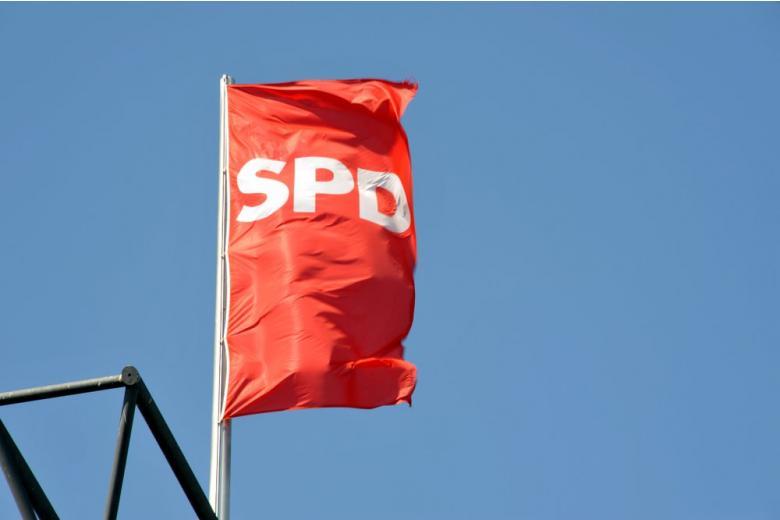 """Социал-демократа исключат из партии за """"исламофобию"""" фото 1"""