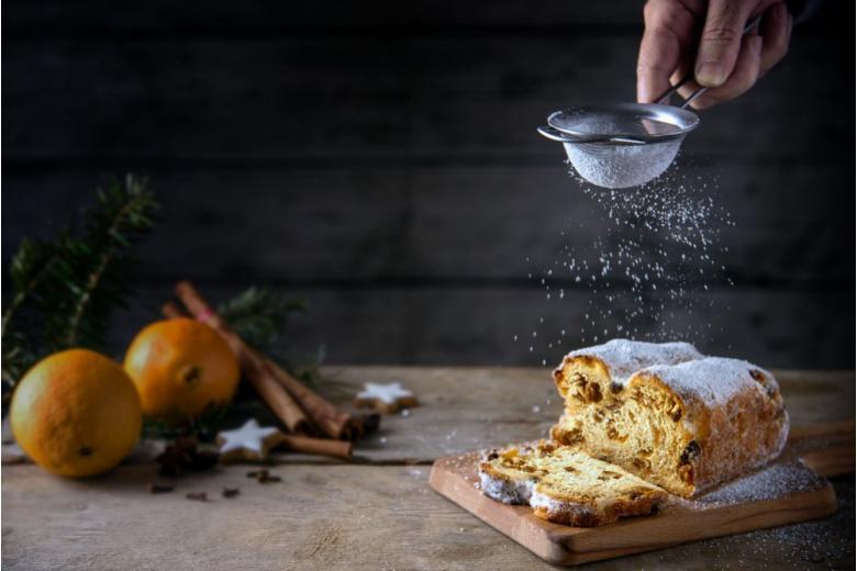 Рождество – время традиционной немецкой выпечки фото 2
