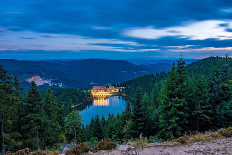 Schwarzwald Germany